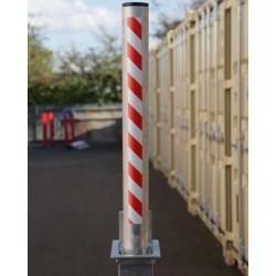 Heavy Duty Telescopic Bollard Post SK99055